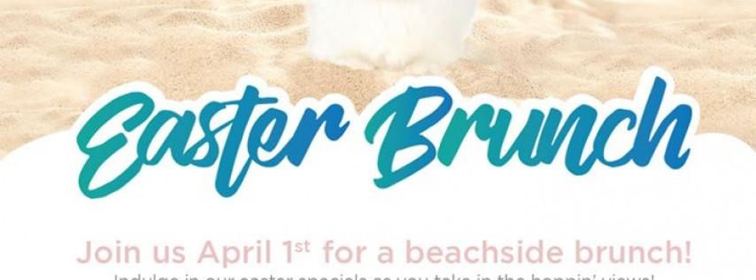 Easter Brunch at Oceans 234