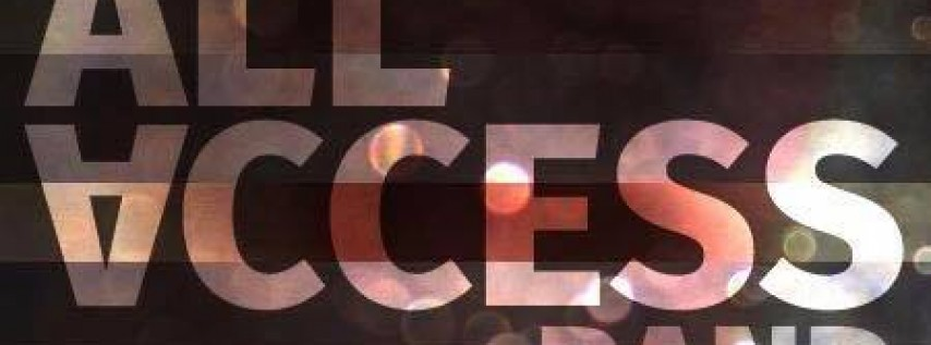 Friday Night Sound Waves | All Access