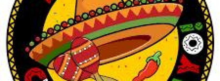 Baja Nola 1st Annual Cinco De Mayo