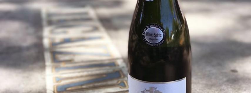 Champagne Stroll on Magazine Street