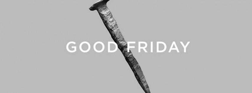 Good Friday at Christ Fellowship