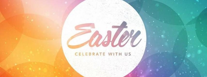 Easter Sunday April 1st