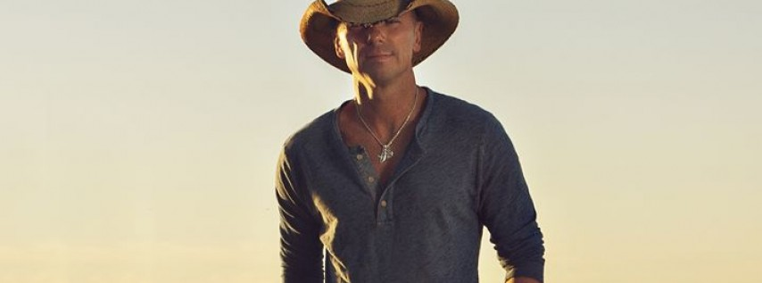 Kenny Chesney: Trip Around The Sun