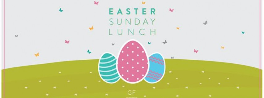 Easter Sunday Lunch at Gallery Furniture!