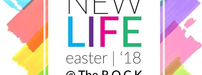 Easter Sunday at The ROCK