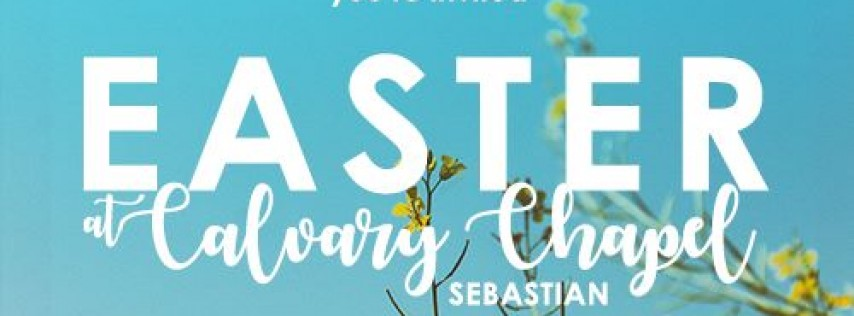 Easter at Calvary Chapel