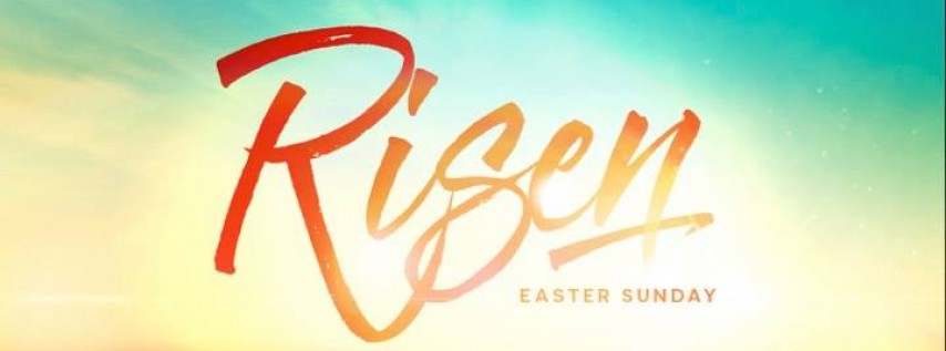Easter Sunday at IRPC