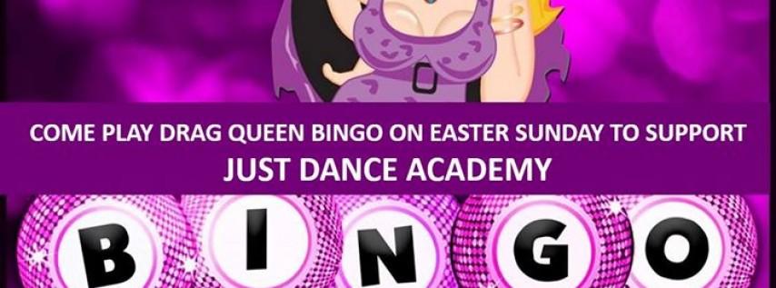 Easter Drag Queen BIngo - Just Dance Academy