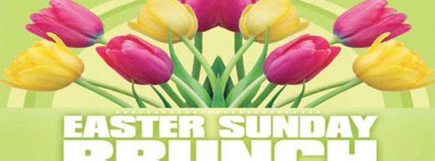 Easter Sunday Grand Brunch Buffet!