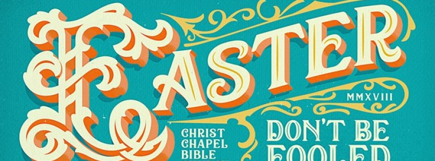 Easter at Christ Chapel