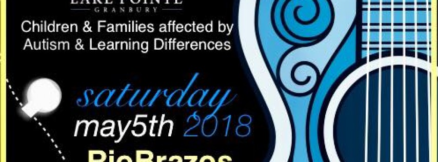 Granbury Light Up The Blues 2018