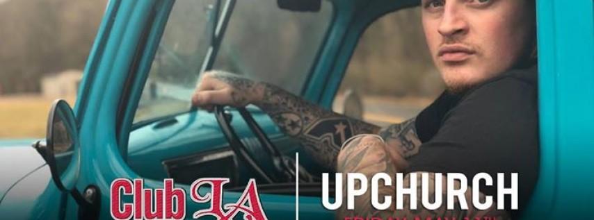 Upchurch at Club L.A. - 5/11
