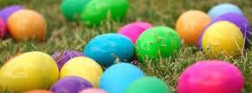 Adult Easter Egg Hunt - We're Hiding 2000 Eggs