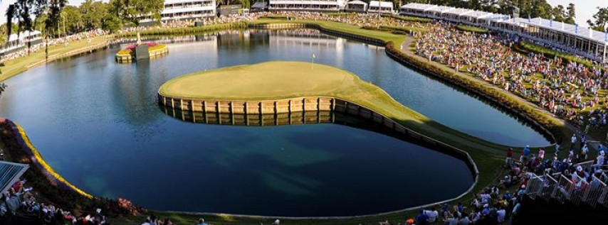 THE PLAYERS Championship: Sunday