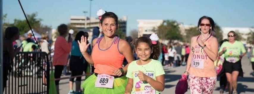 The Cupcake Run 5k & Cake Walk 1 mile Fun Run