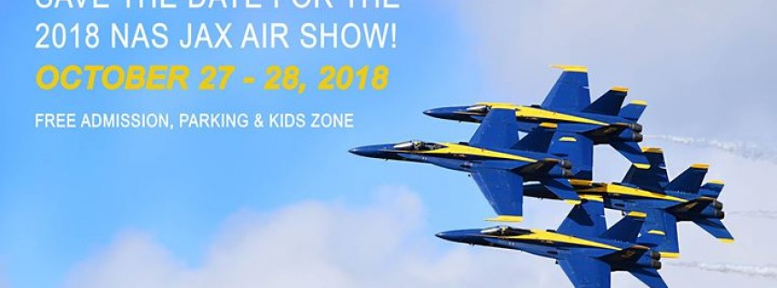 NAS Jax Air Show 2018