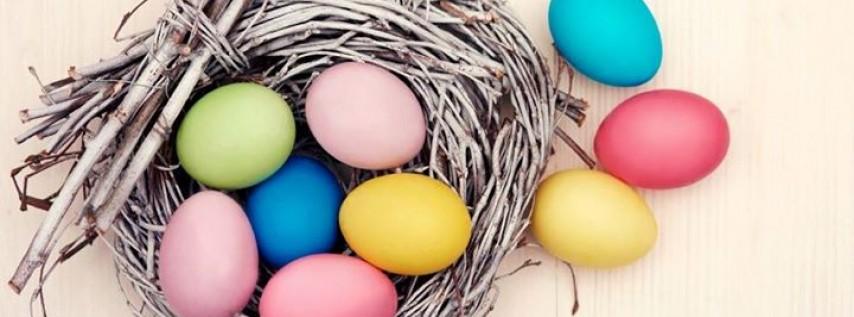 Lincoln's Easter Brunch