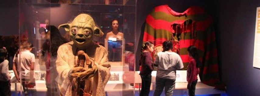 Free Fridays - Museum of the Moving Image!