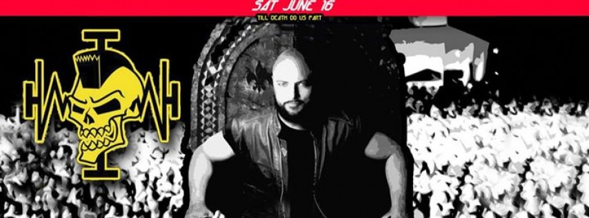 Geoff Tate's 30th Anniversary of Operation: Mindcrime