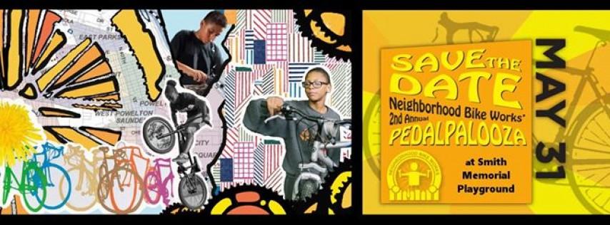 Pedalpalooza: NBW's 2018 fundraising gala