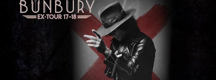 Bunbury - Ex US Tour