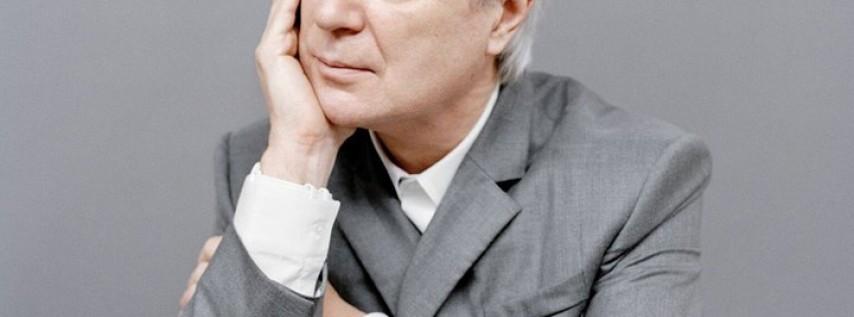 David Byrne - Seattle