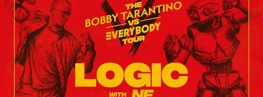 Logic Presents: Bobby Tarantino vs. Everybody Tour with NF and Kyle