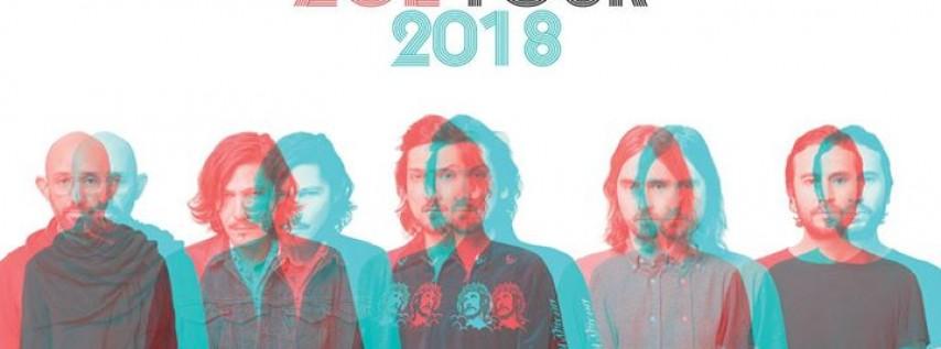 Zoe - Tour 2018