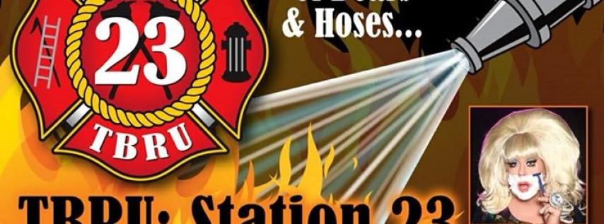 TBRU: Station 23