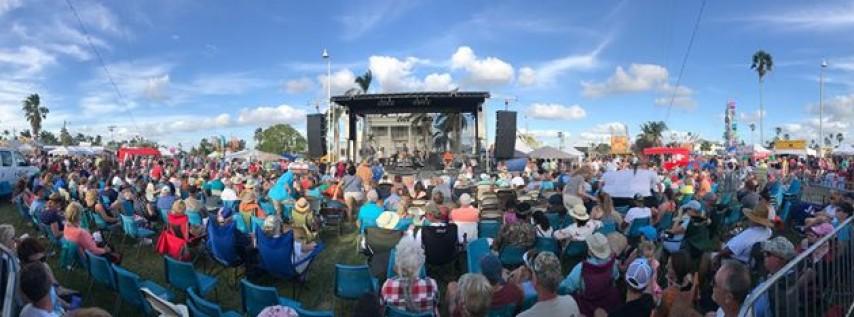 Everglades Seafood Festival Feb 8th, 9th & 10th 2019