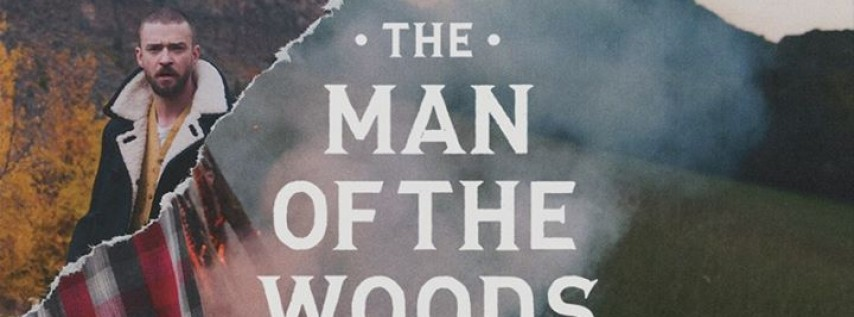 Justin Timberlake – The Man Of The Woods Tour