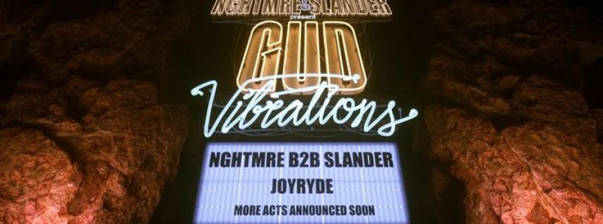 Trapfest ft. Nghtmre b2b Slander, Joyryde