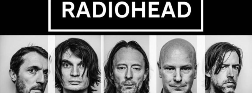 Radiohead at United Center