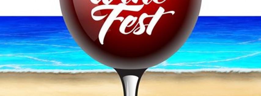 Island Wine Fest 2018