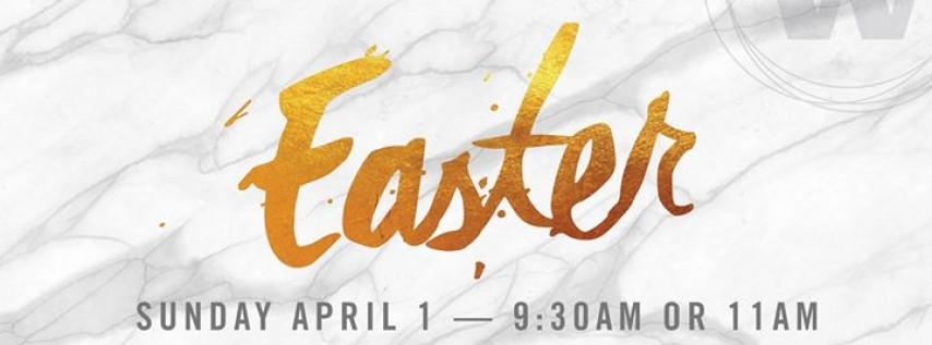Easter Sunday: Jesus is Alive!