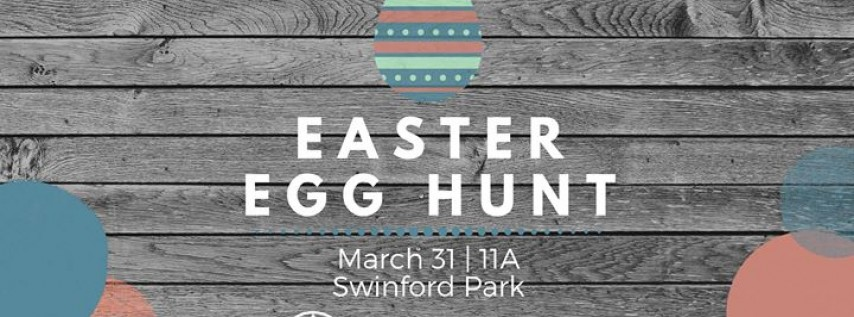 Community Easter Egg Hunt - Hosted by Vertical Church