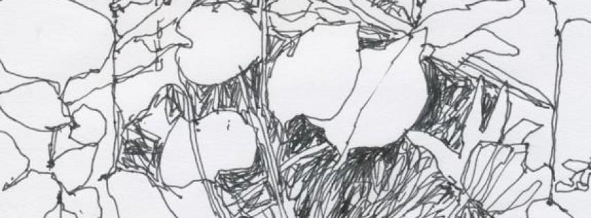 En Plein Air Sketching At Nature Center