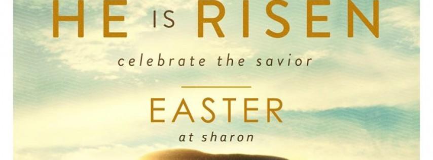 Easter Modern Service