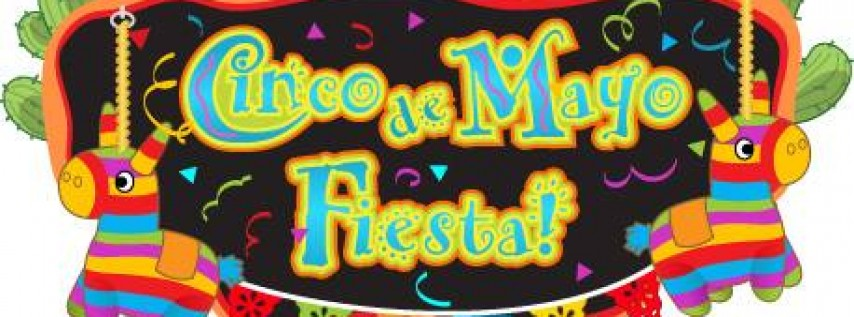 13th Annual Cinco De Mayo Fiesta and Salsa Contest!