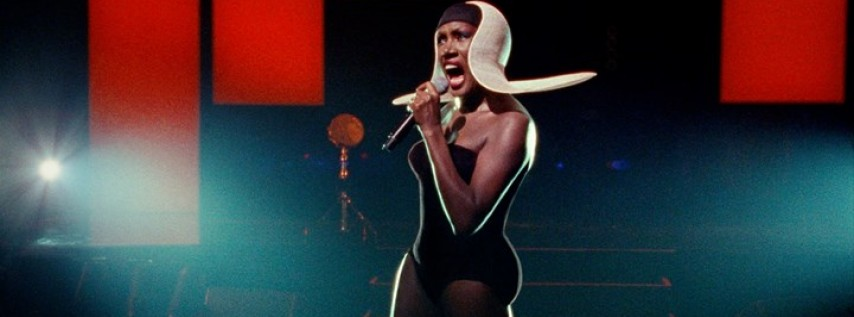 Grace Jones: Bloodlight and Bami at Speed Cinema