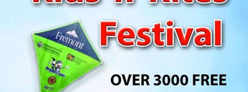 Kids 'n' Kites Festival