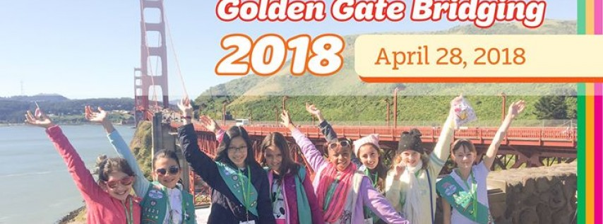 Golden Gate Bridging 2018