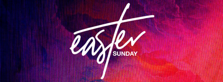 Easter at Elmhurst!