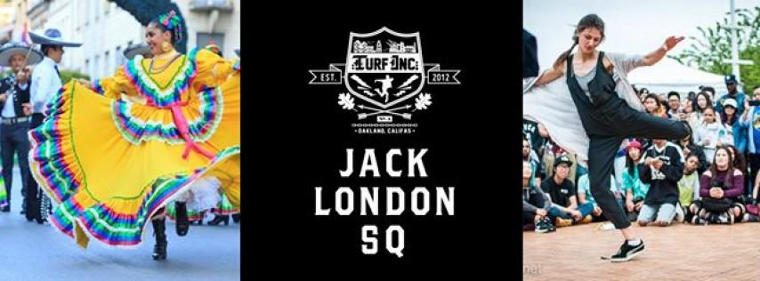 Cinco de Mayo Festival at Jack London Square