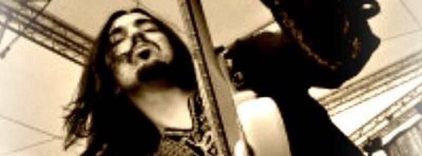 PhreshSound Presents: Cinco De Mayo with Jeffrey James Band
