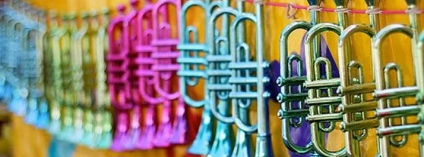 Jazz Festival & Spring Celebration