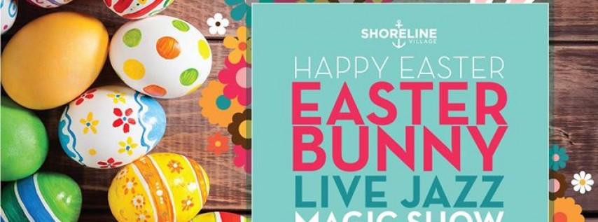 Free Easter event at Shoreline Village