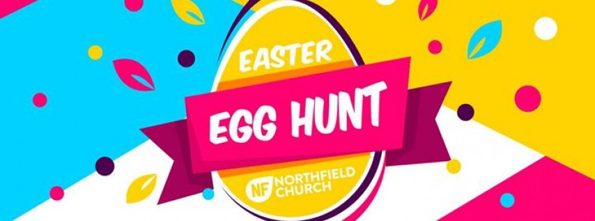 NorthField's Easter Egg Hunt