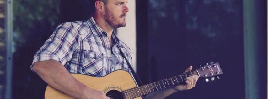 Live Music from Andrew Dossett!