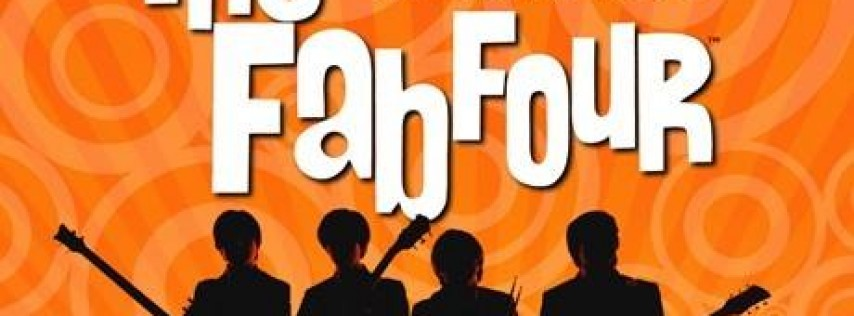 Father's Day With The Fab Four EARLY SHOW at City Winery